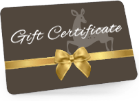 North Carolina Travel Gift Certificate