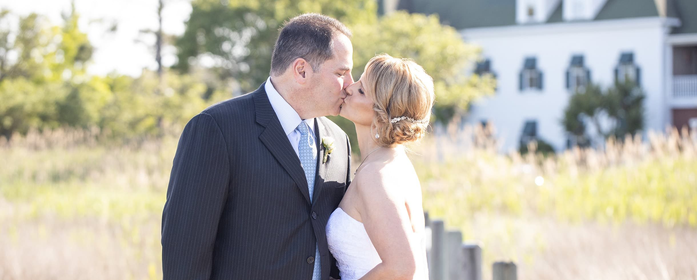 Love of Two Elopement Package at White Doe Inn