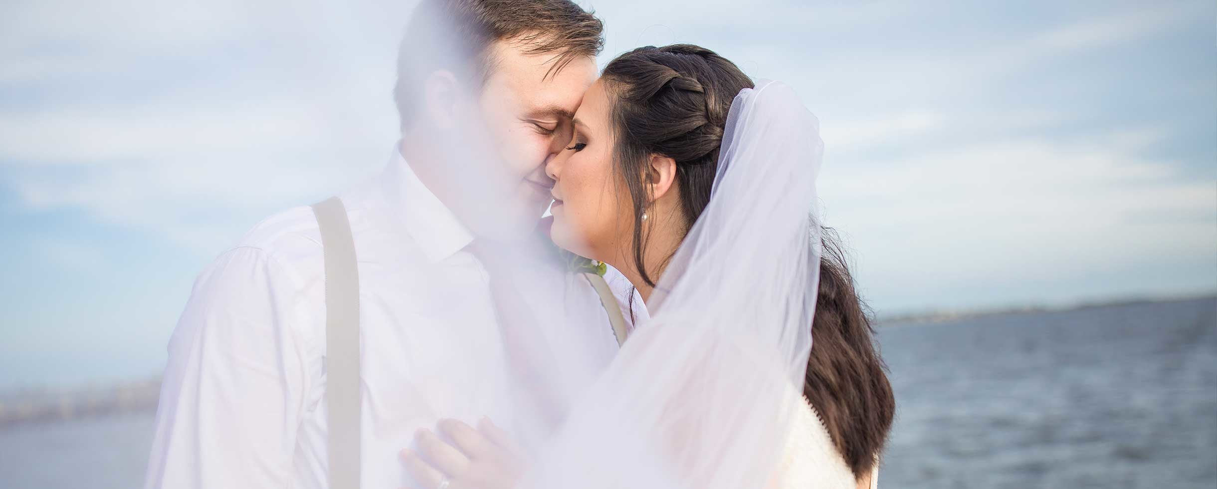 Intimate Wedding Package at White Doe Inn