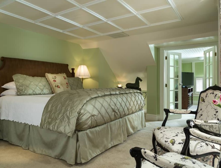 Spacious Guest Suite at Our Outer Banks Lodging