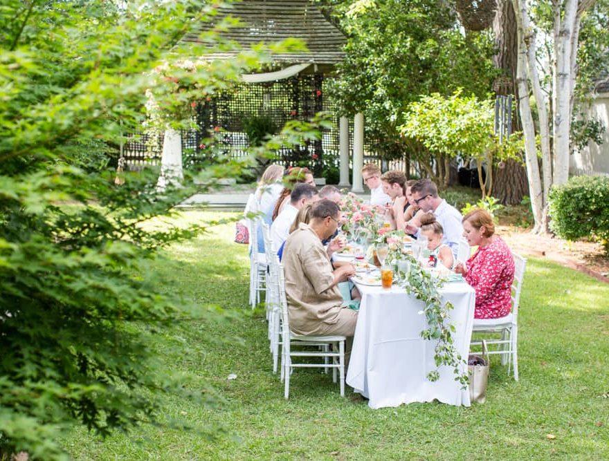 Wedding on the Outer Banks NC