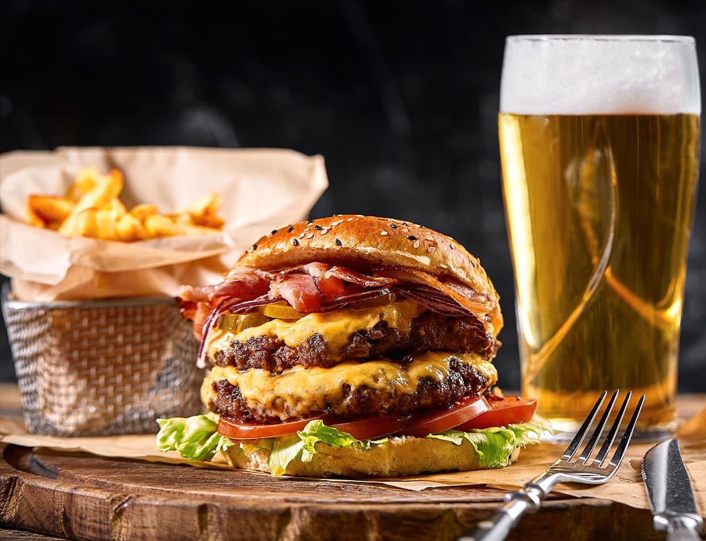 OBX Breweries Pub Food and Beer