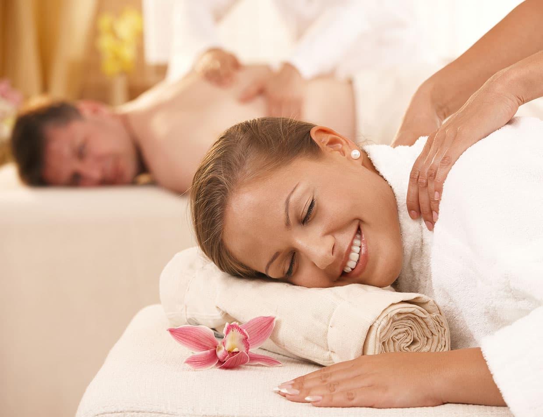 Roanoke Island Inn and Spa Couples Massage