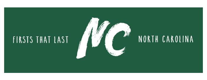 Visit NC logo